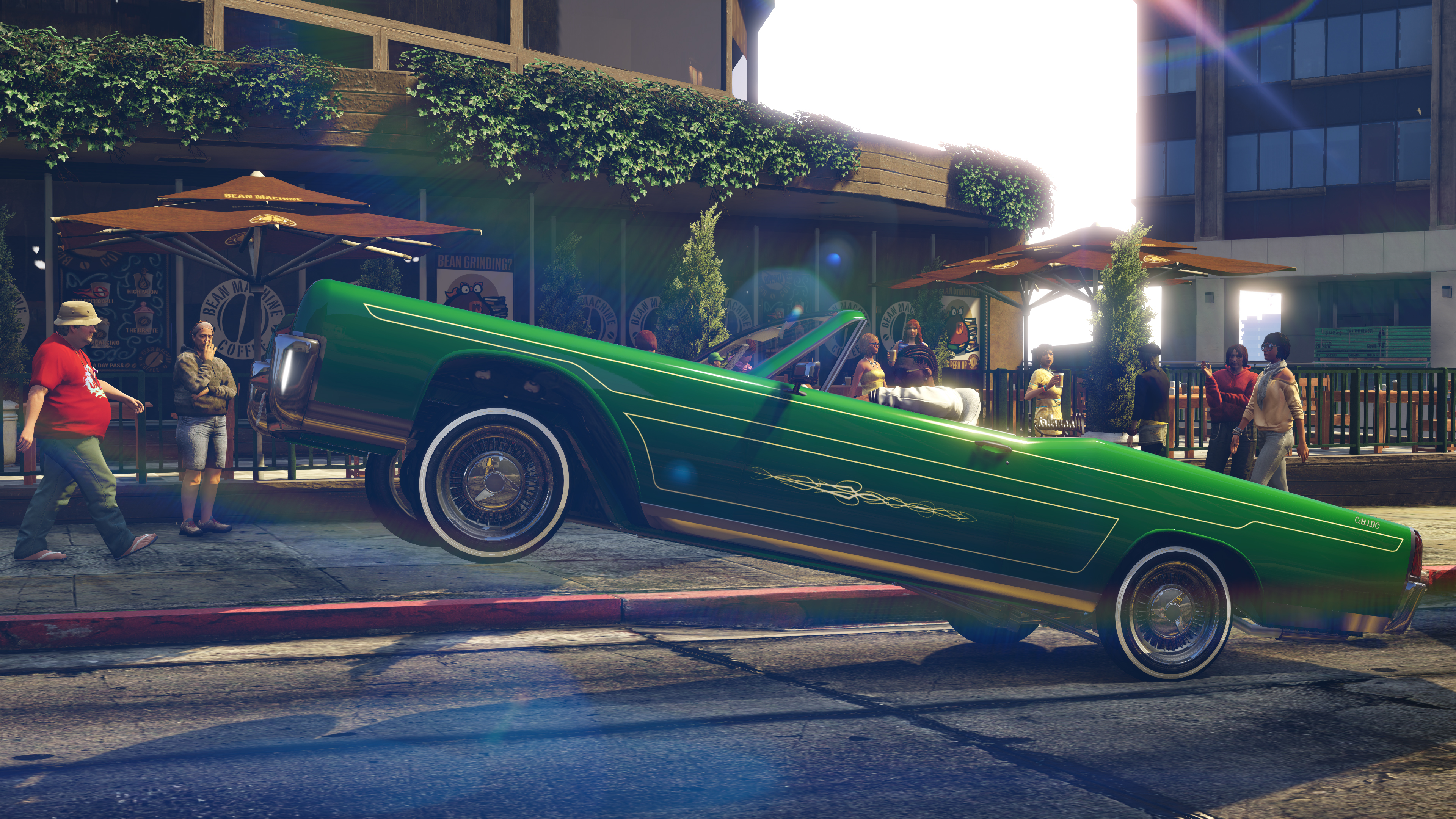 Best Place To Get Cars In Gta