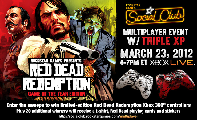 Red dead redemption: game of the year edition for xbox 360 | gamestop.
