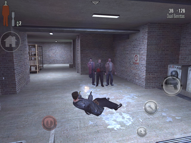 Download Max Payne 3 Apk