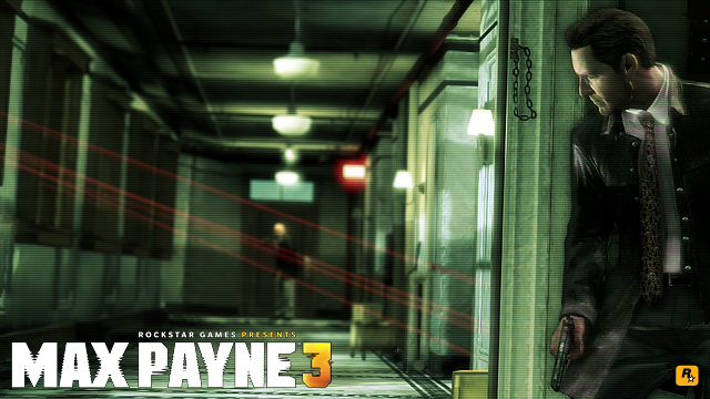 Max Payne 3 Action Series Wallpapers Featuring Dual Wielding And