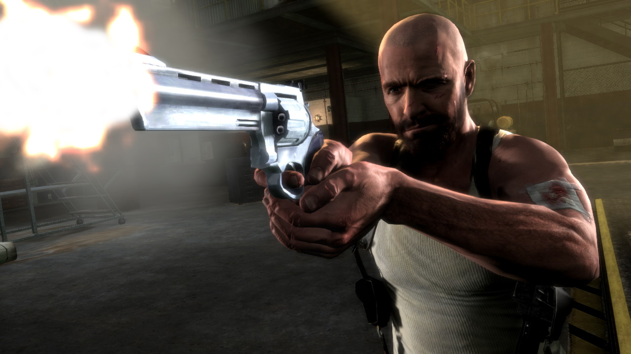 Asked Answered Max Payne 3 And More Rockstar Games