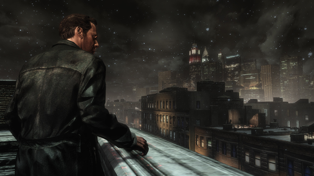 Part 2 Of This Week S Asked Answered Max Payne 3 Details And