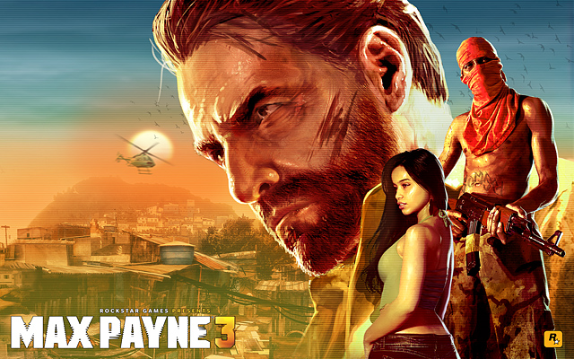 New Title Update Now Available For Max Payne 3 On Playstation 3