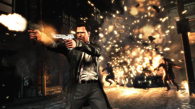 Asked Answered P1 Max Payne 3 V La Noire Igrandtheftauto