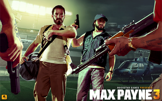 Max Payne 3 Original Artwork Transfer Deadline Rockstar Games