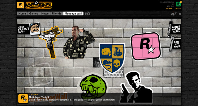Rockstargames/Support