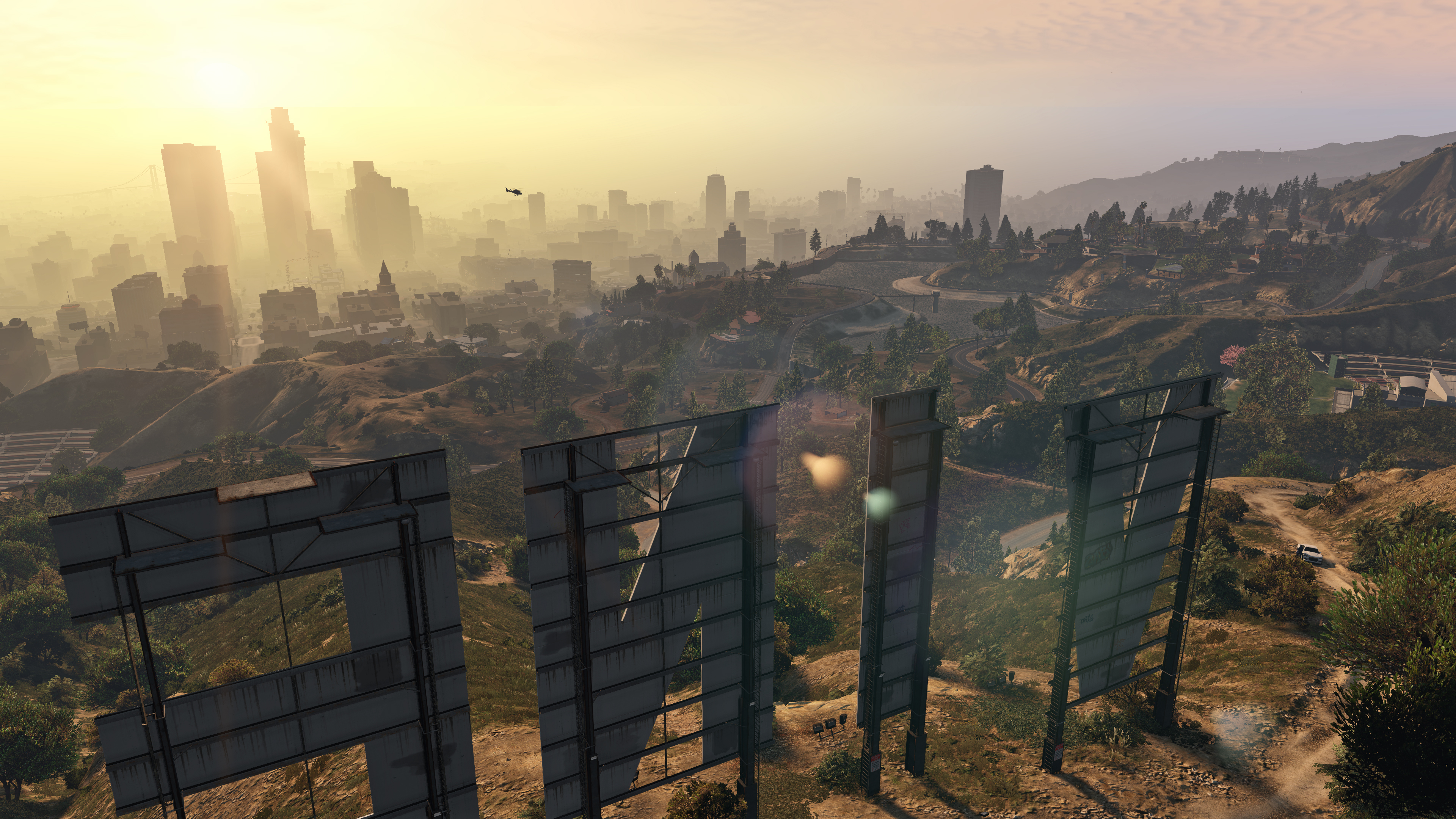 Grand Theft Auto V Delayed, PC Specs Revealed 1