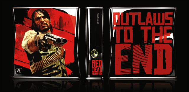 Red dead redemption (game of the year edition) xbox 360/xbox one.