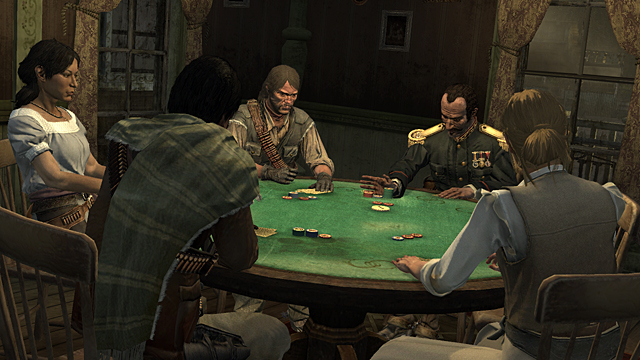 Red dead redemption gambling cheating gambling investigation practical technique