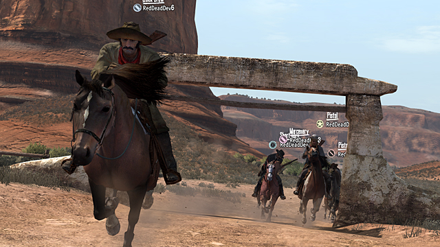 News | Rockstar Games Presents: Red Dead Redemption