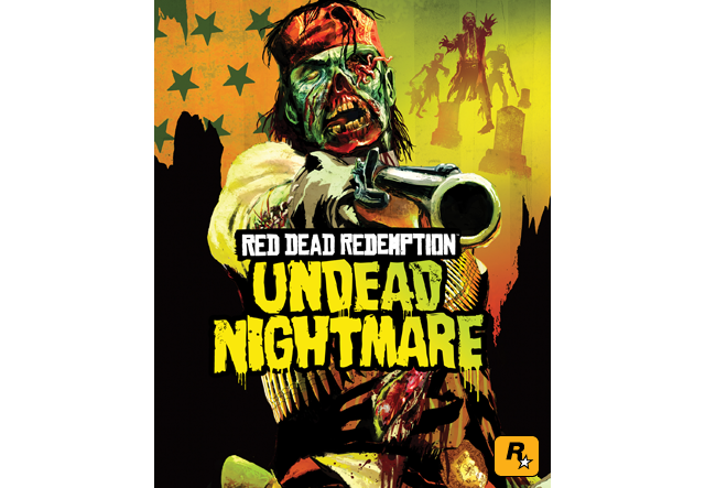 Undead Nightmare Now Available For Download On Xbox Live And