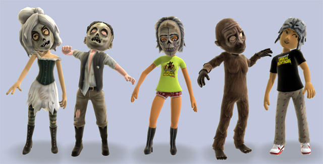Get a free xbox onesie avatar item right now gamespot.