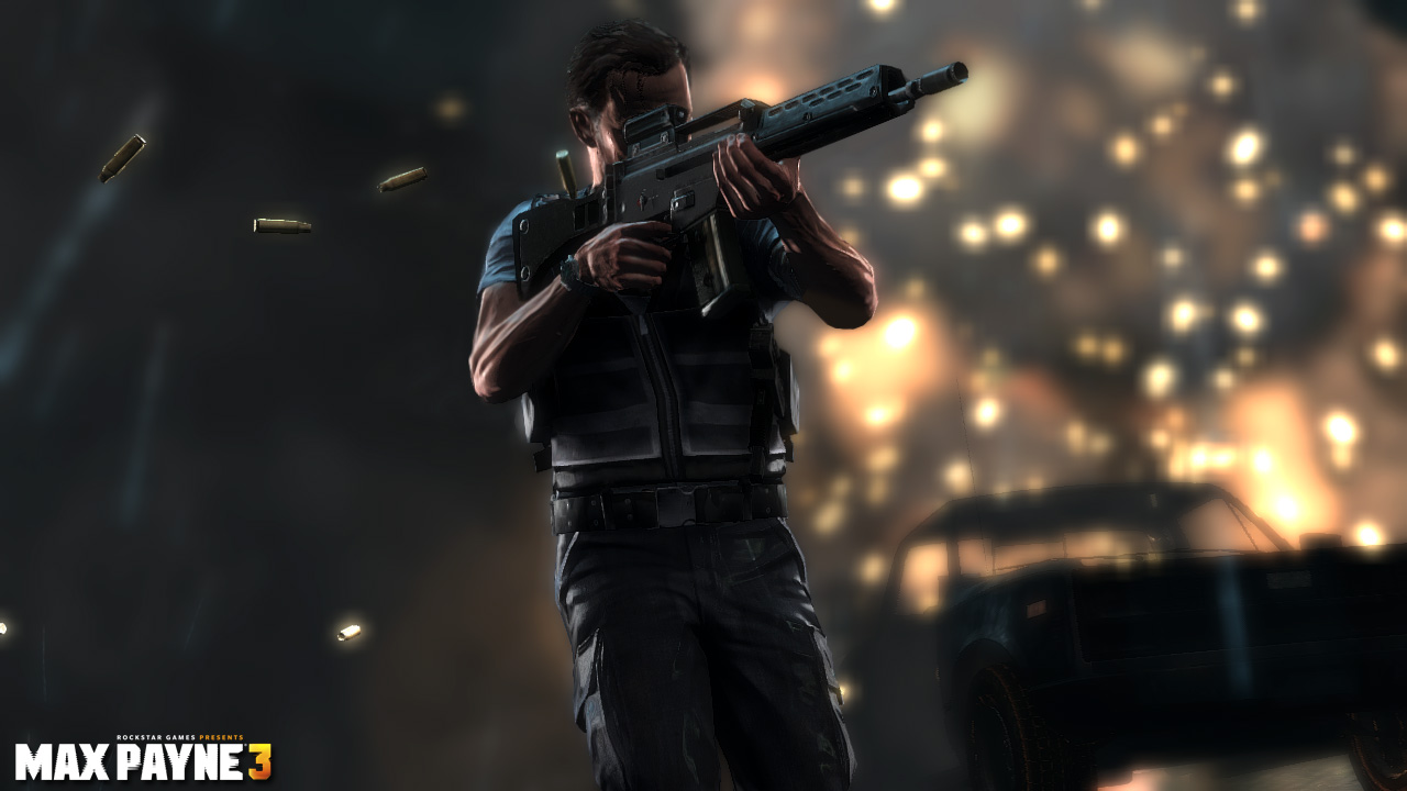 Max Payne 3 Single Player Review