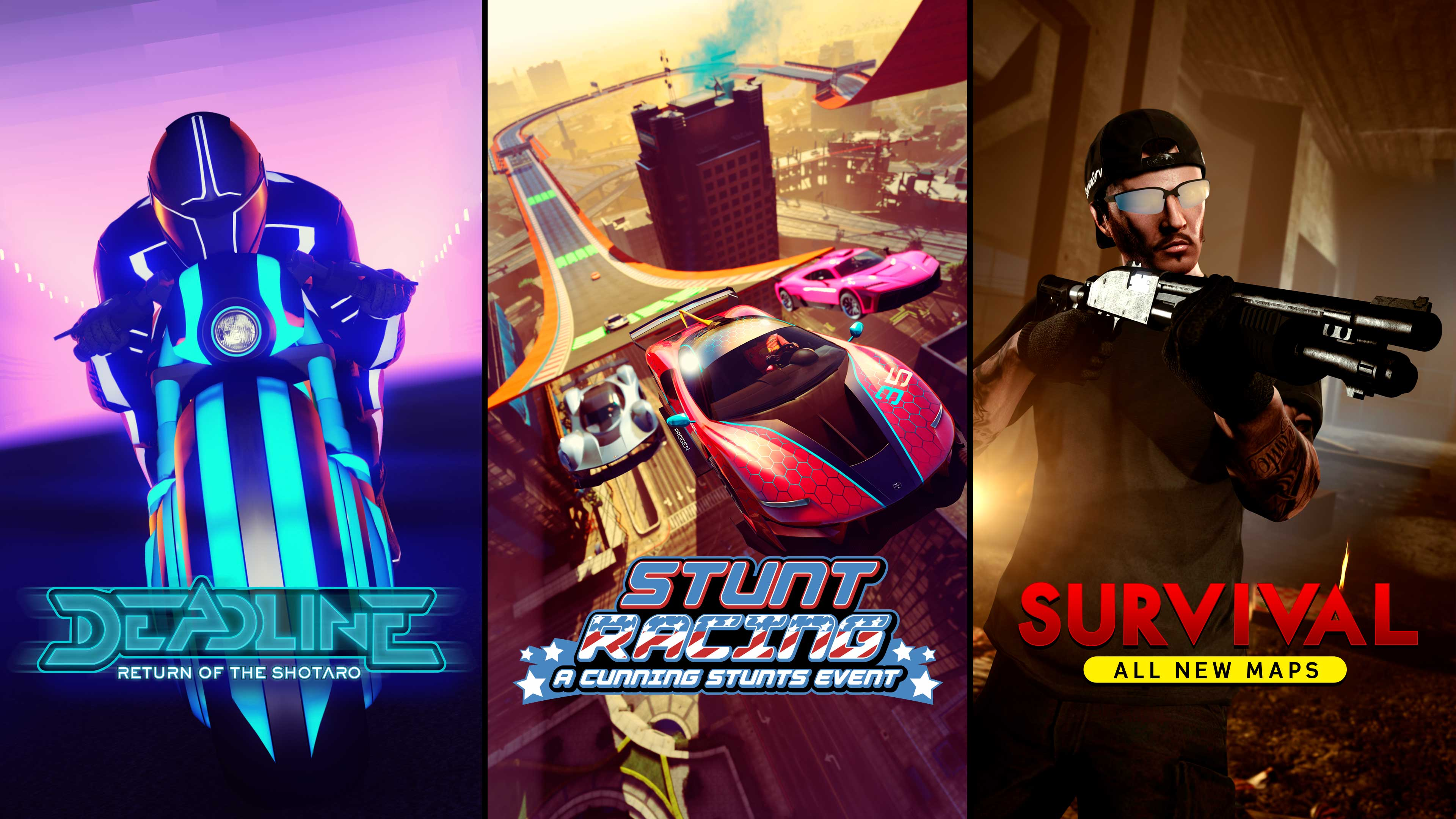 Grand theft auto videos of GTA News: