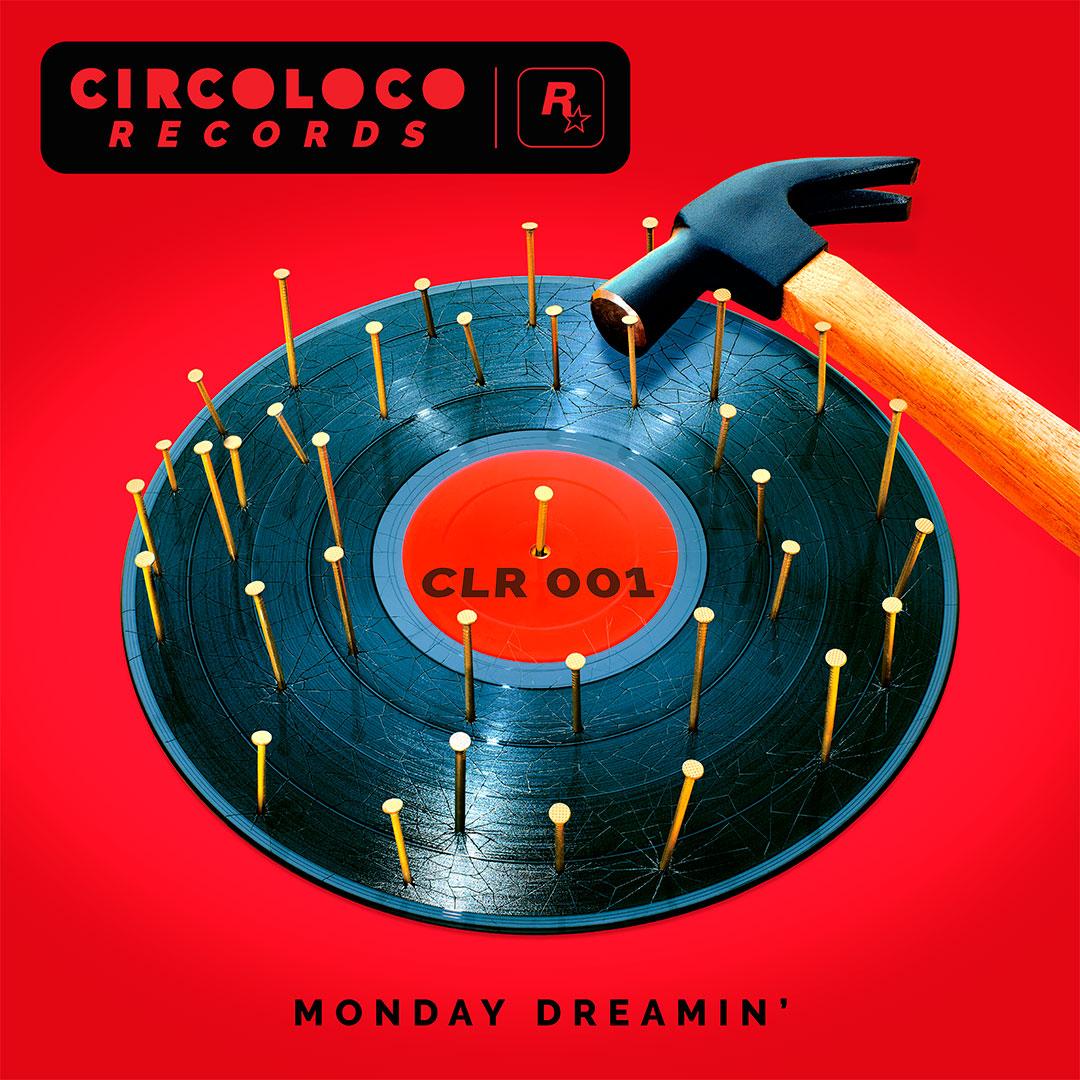 Rockstar Games - CircoLoco Records