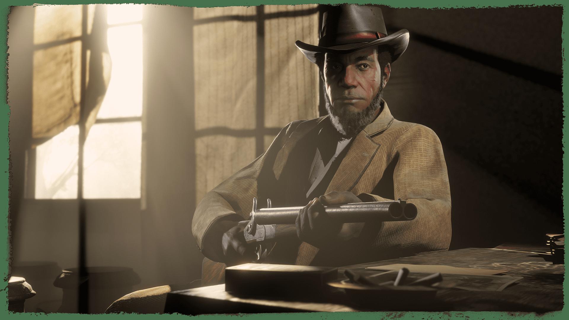 Red Dead Redemption 2 y Red Dead Online mejorarán su rendimiento al incorporar DLSS el 13 de julio